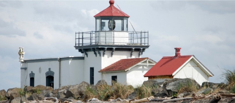 Point No Point Light House